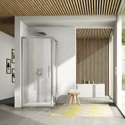 Like_nicchia 07 | Shower screens | Idea Group