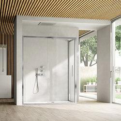 Like_nicchia 09 | Shower screens | Idea Group