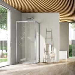 Like_nicchia 12 | Shower screens | Idea Group