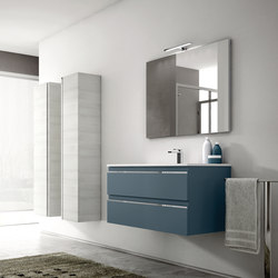 Mistral_nicchia 04 | Vanity units | Idea Group