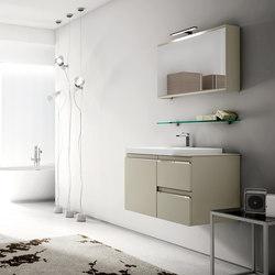 Mistral_nicchia 07   Meubles lavabos   Idea Group