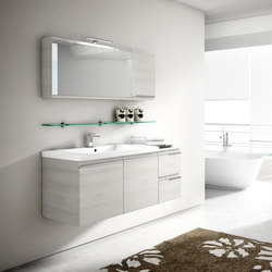 Mistral_nicchia 08 | Vanity units | Idea Group