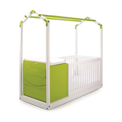Casa e Crib | Kids beds | GAEAforms