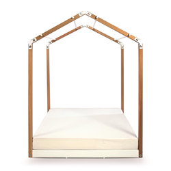 Casa Double | Kids beds | GAEAforms