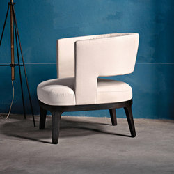 Astrid | Fauteuils d'attente | Flexform Mood