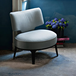 Drop | Fauteuils d'attente | Flexform Mood