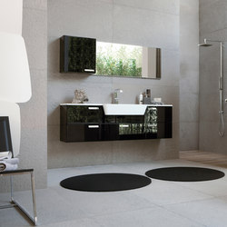 My Fly Evo_ 05 | Mobili lavabo | Idea Group