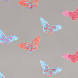 Papillion 2679-02 | Curtain fabrics | SAHCO