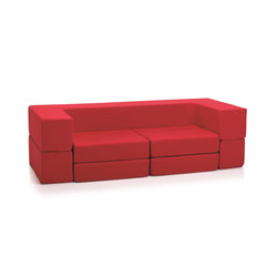 Dream Couch | Kids armchairs/sofas | GAEAforms