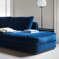 Barret | Sofas | Flexform Mood