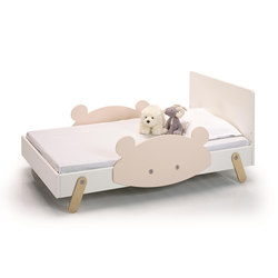 Fox T Bed | Camas de niños / Literas | GAEAforms