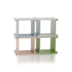 Kule Double | Storage furniture | GAEAforms