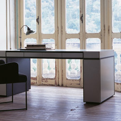 Conway | Executive desks | Flexform Mood