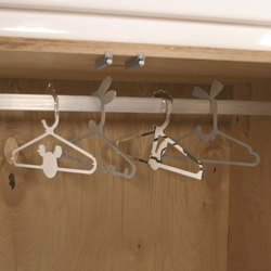 Miki Hangers | Cintres | GAEAforms