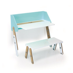 Milky Craft | Tables enfants | GAEAforms