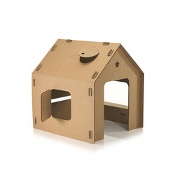Paper Cave | Mobili giocattolo | GAEAforms