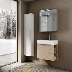 Trova Specchi per bagno di design di Idea Group online | Architonic