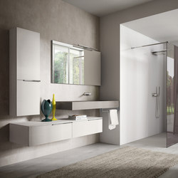 My Time 12 | Armarios de baño | Idea Group