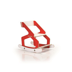 Tip Toe Rock | Kids chairs | GAEAforms