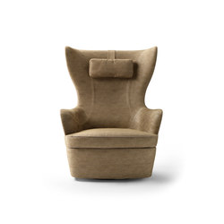 Elisabeth | Poltrone lounge | Flexform Mood