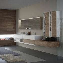 My Nyu 01 | Armoires de salle de bains | Idea Group
