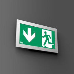 Tenuo Emergency Lighting | Emergency lighting | RZB - Leuchten