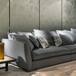 Ginevra | Lounge sofas | Flexform Mood