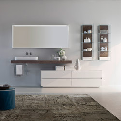 MY NYU 01 - Contenitori bagno Idea Group | Architonic