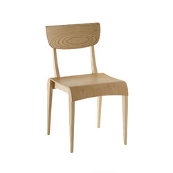 Oscarina | Chairs | Atanor