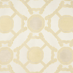 Eureca 2693-01 | Curtain fabrics | SAHCO