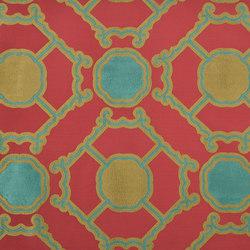 Eureca 2693-03 | Curtain fabrics | SAHCO