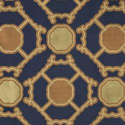 Eureca 2693-04 | Tissus pour rideaux | SAHCO