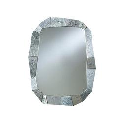Shift silver | Spiegel | Deknudt Mirrors