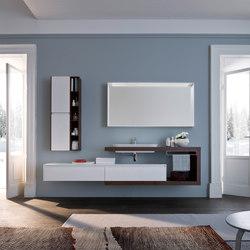 My Nyu 09 | Armoires de salle de bains | Idea Group