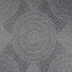 Gardenia 2687-03   Tissus pour rideaux   SAHCO