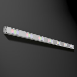 High Power LED Linear System | General lighting | RZB - Leuchten