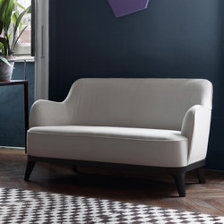 Lysandre | Lounge sofas | Flexform Mood