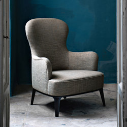 Memoire | Loungesessel | Flexform Mood