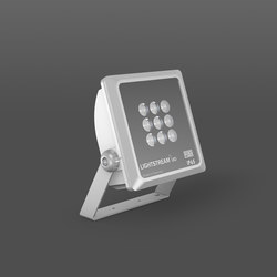Lightstream Mini Floodlights | Lámparas de suelo LED | RZB - Leuchten