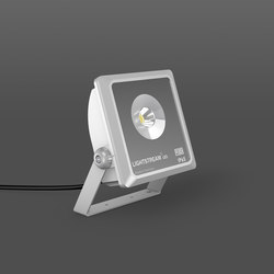 Lightstream Mini Floodlights | Outdoor floor-mounted lights | RZB - Leuchten