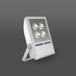 Lightstream Maxi Floodlights | Outdoor floor-mounted lights | RZB - Leuchten