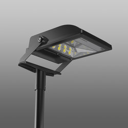 Lightstream Maxi Floodlights | Lámparas de suelo LED | RZB - Leuchten