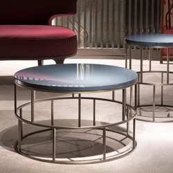 Riviera | Side tables | Flexform Mood