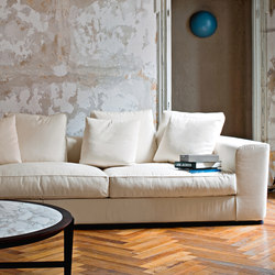 Scott | Sofas | Flexform Mood