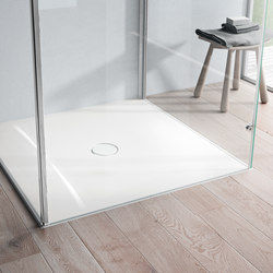 Onda quadrato | Shower trays | Idea Group