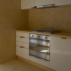 Siza's kitchen | Fitted kitchens | A Linha da Vizinha