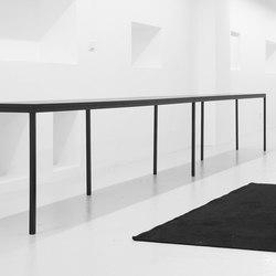 Kriz table | Tavoli a consolle | A Linha da Vizinha