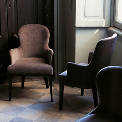 You | Restaurant chairs | Flexform Mood