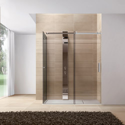 Oops_box 2 lati_02 | Shower screens | Idea Group