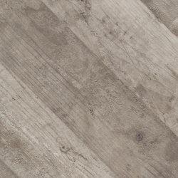 Expona Flow Wood Grey Weathered Chevron | Plastic flooring | objectflor